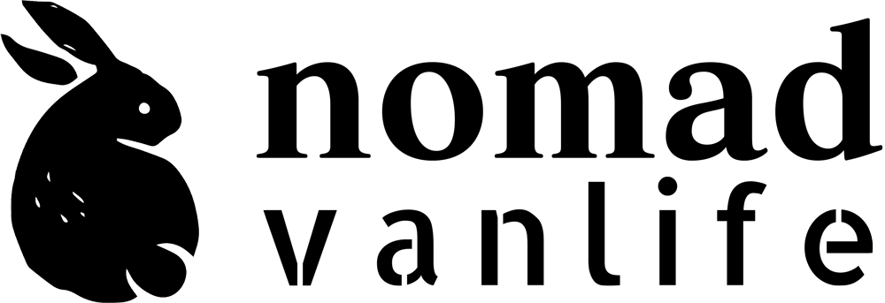 nomad vanlife
